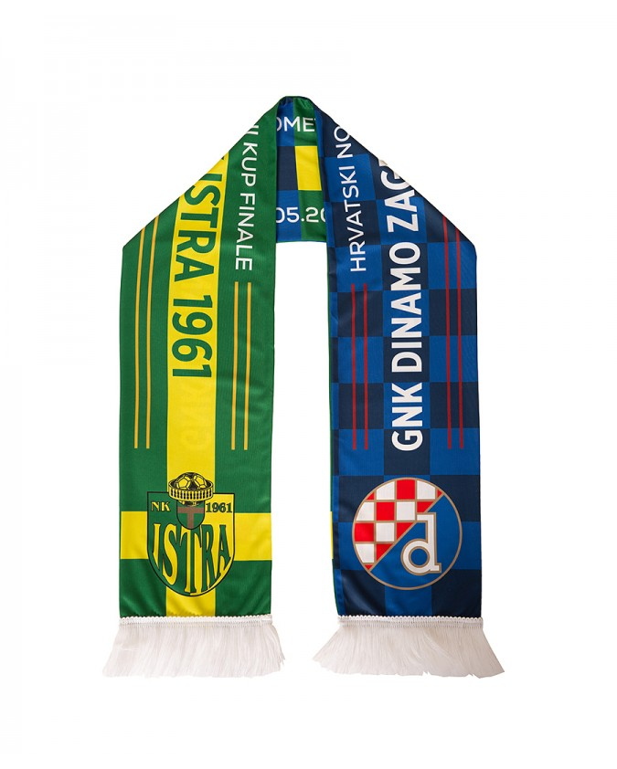 'CUP FINAL'' SCARF
